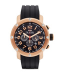 Chronograph New Tech TW-131 TW Steel roségold,schwarz 4046261701894