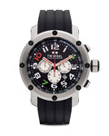 TW Steel Chronograph Tech Dario Franchitti Special Edition TW-608