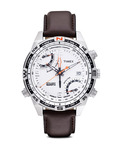 TIMEX Chronograph Intelligent Quartz™ Flyback Chrono Compass T49866