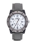 Quarzuhr Expedition Rugged Analog T49864 TIMEX grau,weiß 753048378418