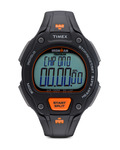 Digitaluhr Ironman Road Trainer T5K720 TIMEX grau,schwarz 753048460113