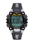 Digitaluhr Ironman Traditional 100 Lap T5E231 TIMEX grau,schwarz 753048191208