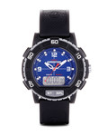 Chronograph Timex Expedition Double Shock T49968 TIMEX blau,schwarz 753048509461
