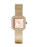 Quarzuhr Timex Starlight Collection T2P550 TIMEX gold 753048539215