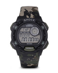 TIMEX Digitaluhr Timex Expedition Base Shock Camouflage T49976