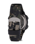 Digitaluhr Timex Expedition Base Shock Camouflage T49976 TIMEX Herren Kunststoff 753048526796