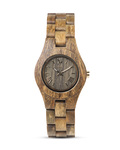 Quarzuhr Criss Army WW21002 WEWOOD braun 610373988135