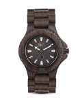 Quarzuhr Date Chocolate WW01004 WEWOOD braun 610074282952