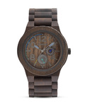 WEWOOD Quarzuhr Kardo Chocolate WW26002