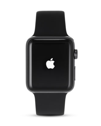 Smartwatch Apple Watch Series 3 MQL12ZD/A