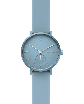 Skagen Damen-Uhren Analog Quarz