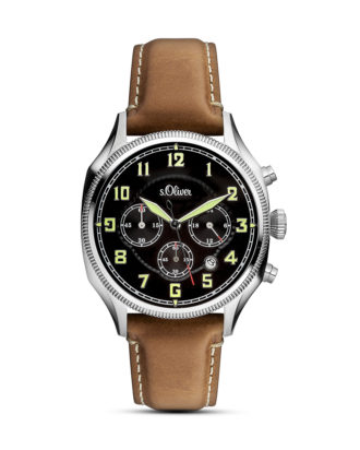 Chronograph SO-3180-LC