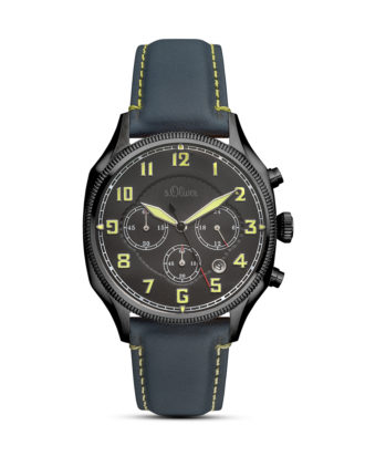 Chronograph SO-3181-LC