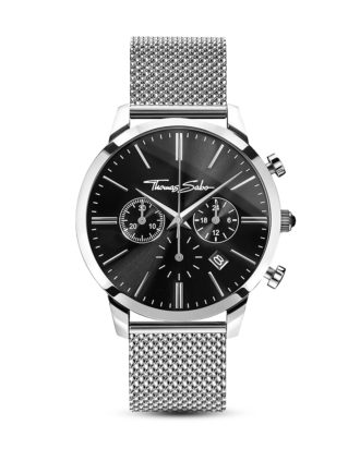 Chronograph Rebel Spirit WA0245-201-203-42 mm