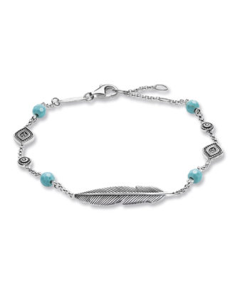 Armband Glam & Soul aus 925 Sterling Silber mit Zirkonia