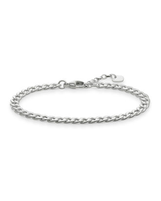 Armband Love Bridge aus 925 Sterling Silber