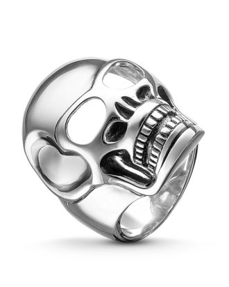 Ring Rebel at Heart aus 925 Sterling Silber