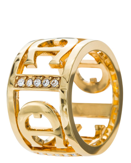 Ring Metall AIGNER 4048839022158