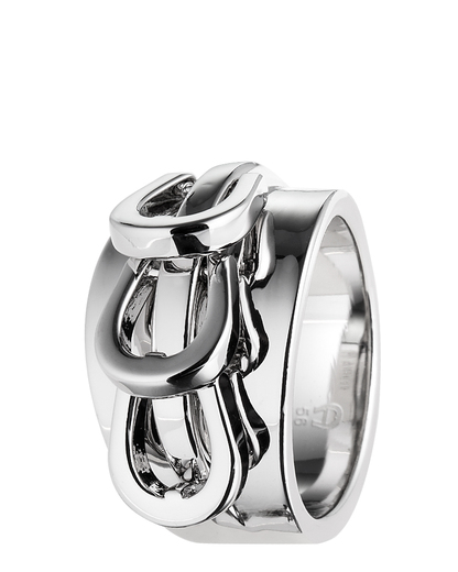 Ring Messing AIGNER