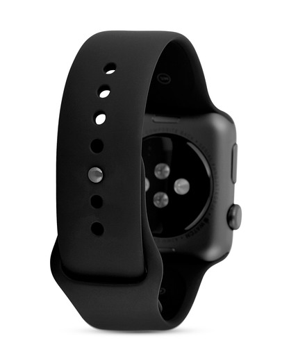 Smartwatch Apple Watch Sport Series 1 AP.MJ3T2FD/A Apple Damen,Herren Kunststoff 888462149082