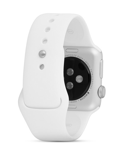 Smartwatch Apple Watch Sport Series 1 AP.MJ2T2FD/A Apple Damen,Herren Kunststoff 888462139748