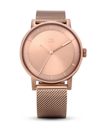 Quarzuhr District_M1 Z04-897-00 All Rose Gold  adidas Originals roségold 3608700936765