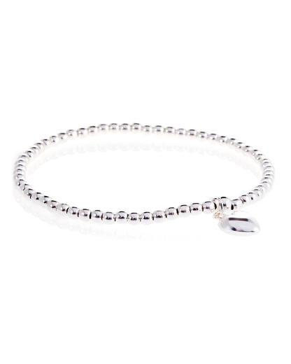 Armband 925 Sterling Silber Anna-Malou 4006046217781