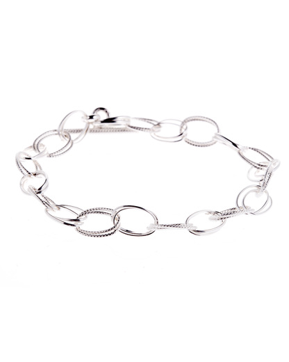 Armband 925 Sterling Silber Anna-Malou 4006046124812