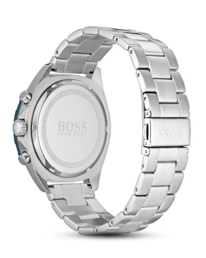 Chronograph Intensity 1513665 BOSS Herren Edelstahl 7613272313483