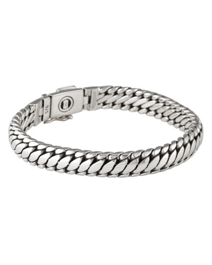 Armband Junior Ben 925 Sterling Silber  Buddha to Buddha 8718997004285