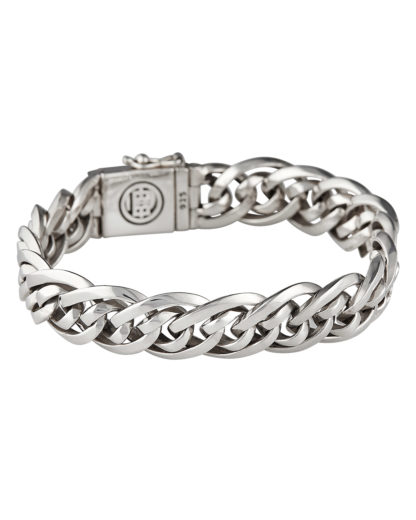 Armband Junior Nathalie Medium aus 925 Sterling Silber Buddha to Buddha 8718997004759