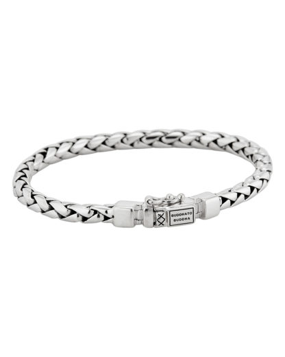 Armband George Junior aus 925 Sterling Silber Buddha to Buddha 8718997009914