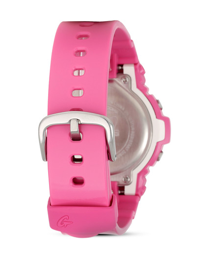 Digitaluhr BG-6903-4BER BABY-G Damen Resin 4971850062516