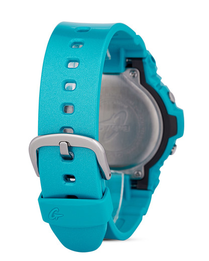 Digitaluhr BG-6903-2ER BABY-G Damen Resin 4971850988472