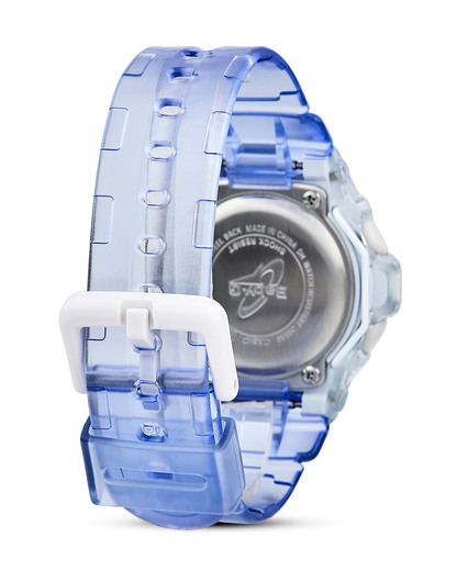 Digitaluhr BG-169R-6ER BABY-G Damen Resin 4971850432616