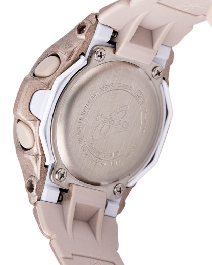 Digitaluhr BG-169G-4ER BABY-G Damen Resin 4971850966425