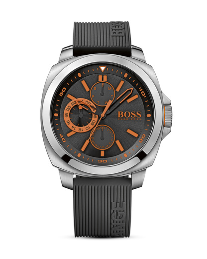 Quarzuhr Pulsar X 1513101 BOSS Orange orange,schwarz 7613272143493