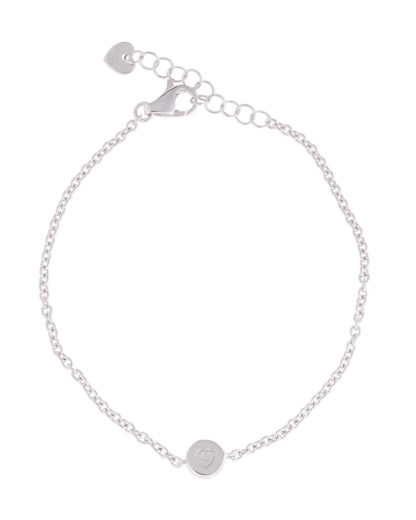Armband 925 Sterling Silber caї silber  4045228767843