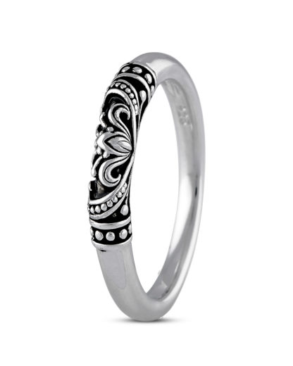 Ring aus 925 Sterling Silber caї