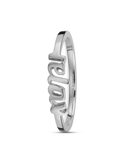 Ring Love Tropical Jungle aus 925 Sterling Silber caї