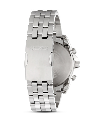 Funksolaruhr Eco-Drive Elegant AT9030-55L CITIZEN Herren Edelstahl 4974374237828