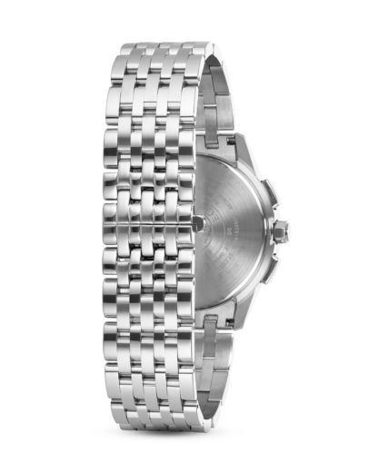 Funksolaruhr Eco-Drive Elegant AT8110-61E CITIZEN Herren Edelstahl 4974374249944