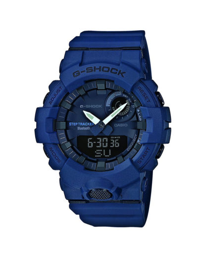 Digitaluhr GBA-800-2AER CASIO blau 4549526179150