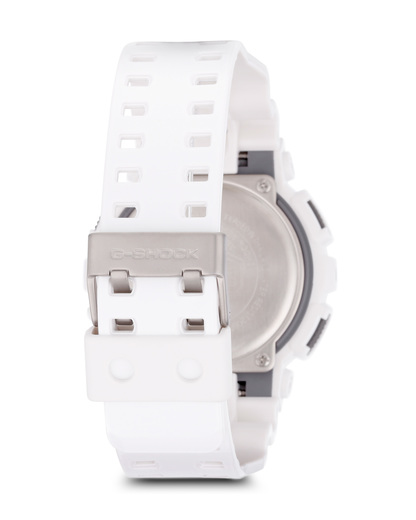 Digitaluhr GA-100A-7AER G-SHOCK Herren Resin 4971850443780