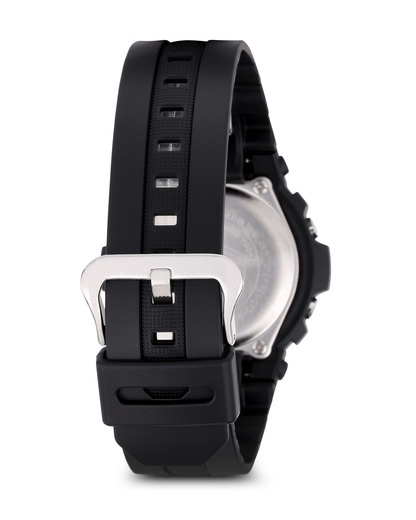 Digitaluhr AW-591-2AER CASIO Herren Resin 4971850880998