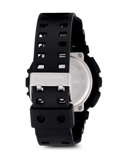 Digitaluhr GA-120-1AER G-SHOCK Herren Resin 4971850948490