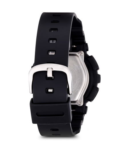 Digitaluhr BA-111-1AER BABY-G Damen Resin 4971850989356