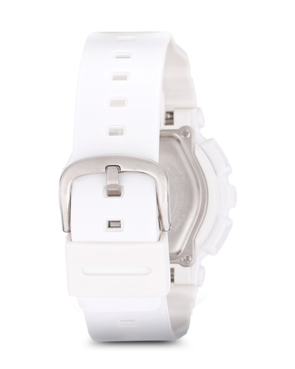 Digitaluhr BA-110-7A1ER BABY-G Damen Resin 4971850921073