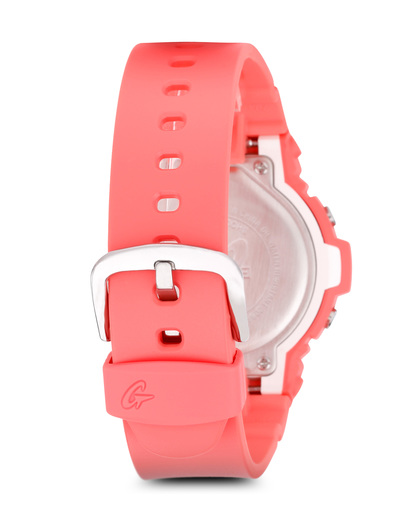 Digitaluhr BG-6903-4ER BABY-G Damen Resin 4971850906865
