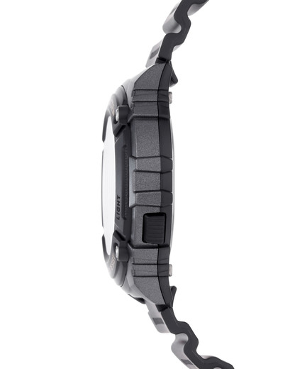 Digitaluhr W-216H-1BVEF CASIO Herren Resin 4971850999058